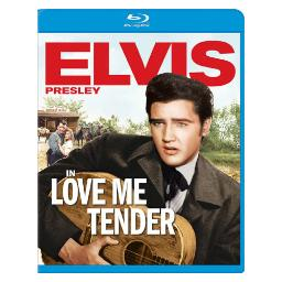 Love me tender (blu-ray/ws-2.35/eng sdh-sp-fr sub) BR2283211