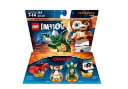 Lego dimensions team pack gremlins LD52976