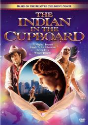 Indian in the cupboard (dvd/ws 1.78/dss/eng-sub/fr-sp-both) D11642D