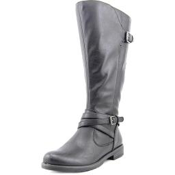 Bare Traps Womens Corrie Closed Toe Mid-Calf Fashion Boots Fashion Boots