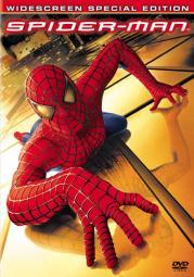 Spiderman 1 (2002/dvd/special edition/ws 1.85/2 disc/eng-span-sub/5.1 dd) D09661D