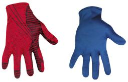 Spider-Man Movie Adult Gloves DG42513