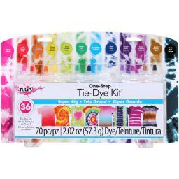 Tulip One-Step Tie Dye Kit 31679