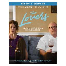 Lovers (2017) blu ray w/dig hd)(ws/eng/eng sub/span sub/eng sdh/5.1 dts-hd) BR52272
