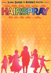 Hairspray (2007/dvd/2 disc/special edition/shake or shimmy) DN11096D