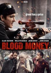 Blood money (dvd) (ws/eng/span sub/eng sdh/5.1 dol dig) D53546D