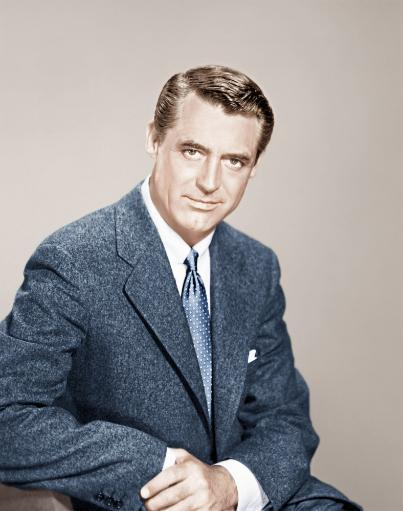 Cary Grant Early 1950S Photo Print