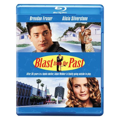 Blast from the past (blu-ray) 1283930