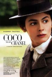 Coco Before Chanel Movie Poster (11 x 17) MOVEB00810