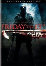 Friday the 13th (2009/dvd/r-rated/extended killer cut/ws/dc) DN89198D