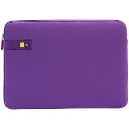 Case Logic Laps-113Purple 13.3 Laptop Sleeve