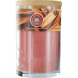 CINNAMON STICK by Cinnamon Stick SOY CANDLE 12 OZ TUMBLER. A SOOTHING, SPICY ...
