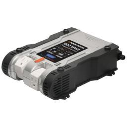 Black & Decker Pi500P 500-Watt Power Inverter