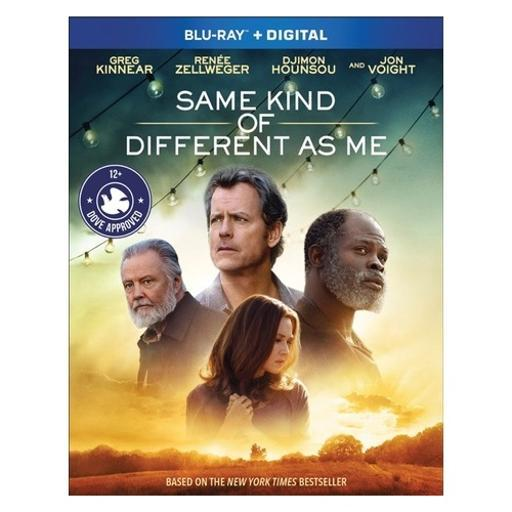 Same kind of different as me (blu ray w/digital hd) VVMUJLFMCIFS3HAV