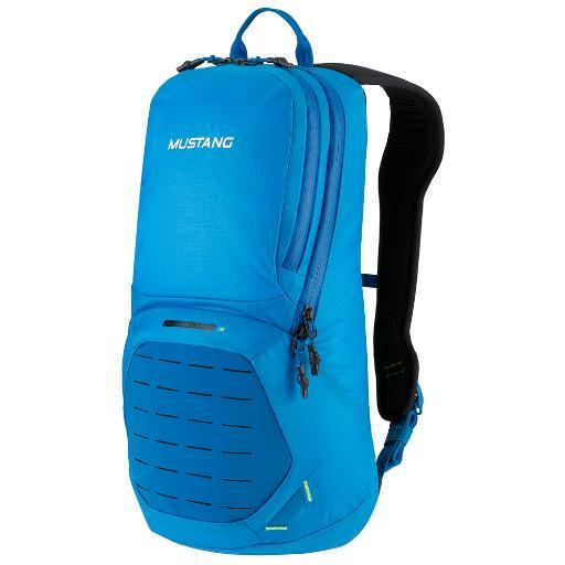 Mustang Bluewater 15 Liter Hydration Pack Azure
