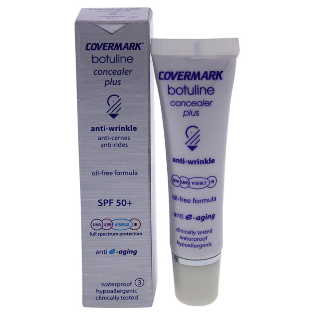 Botuline Concealer Plus Waterproof Spf 50 - 3 By Covermark For Women - 0.34 Oz Concealer