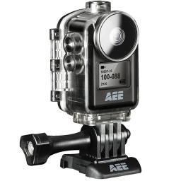 AEE MD10 Premium Edition Action Camera 8MP Capture, WiFi, 2 Waterproof Housing