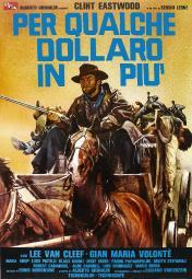 For A Few Dollars More Movie Poster Masterprint EVCMCDFOAFEC018LARGE