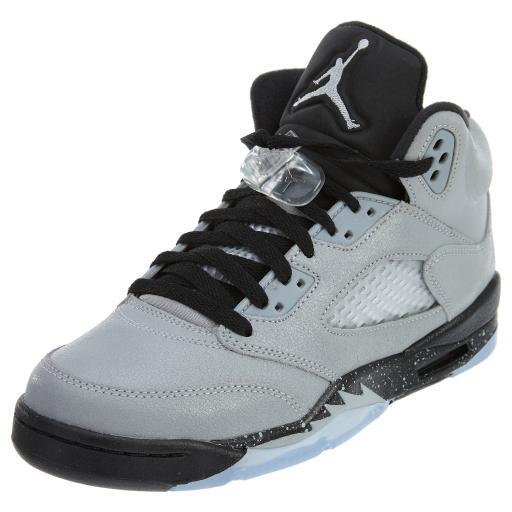 buy popular 8de85 d98ef Jordan 5 Retro Gg Big Kids Style : 440892