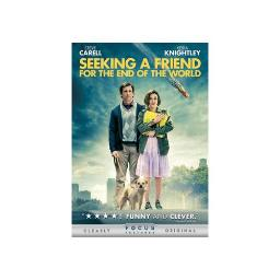 SEEKING A FRIEND FOR THE END OF THE WORLD (DVD) (ENG SDH/SPAN/FREN/WS/2.35 25192129650