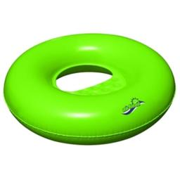 Airhead Watersports Ahds-002 Designer Series Seat Ring, Lime