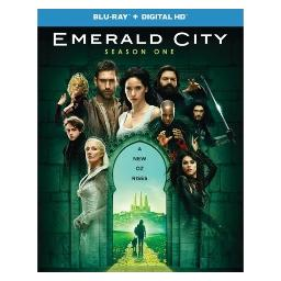 Emerald city-season one (blu ray w/digital hd) BR61166386