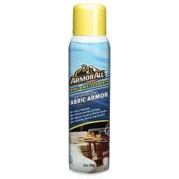 Armorall marine and watersports armor all fabric armor water repellent aerosol 12834