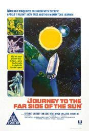Journey To The Far Side Of The Sun Australian Poster 1969 Movie Poster Masterprint EVCMSDJOTOEC014HLARGE