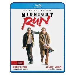 Midnight run-collectors edition (blu-ray/ws) BRSF16479
