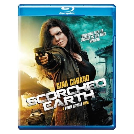 Scorched earth (blu ray) (ws) QUC6G7S9XQTAST64