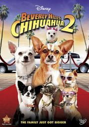 Beverly hills chihuahua 2 (dvd/ws/eng-fr-sp sub) D105886D