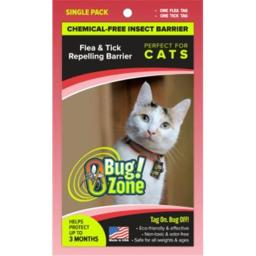 0bug-zone-flea-tick-single-pack-barrier-tags-for-cats-8f53ca88d3bdd204