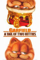 Garfield: A Tail of Two Kitties Movie Poster Print (27 x 40) MOVIH8406