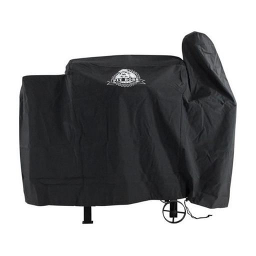73440 16 in. Black Exact Fit Grill Cover