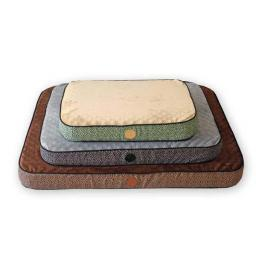 K&H Pet Products 4611 Mocha K&H Pet Products Superior Orthopedic Pet Bed Medium Mocha 30 X 40 X 5