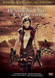 Resident evil-extinction (dvd/special ed/ws 2.4/dd 5.1/eng-sub/fr-sp-both) D19083D