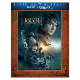 Hobbit-an unexpected journey (blu-ray/3 disc/ext ed) BRN397347
