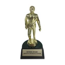 Assistant To The Regional Manager Dundie Award Trophy Dwight Schrute Office Gift