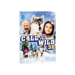 Call of the wild-2d & 3d versions (dvd) DCW1155D