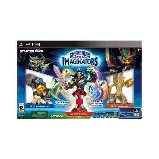 Skylanders imaginators starter pack 1293453