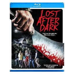 Lost after dark (blu-ray) BR63144