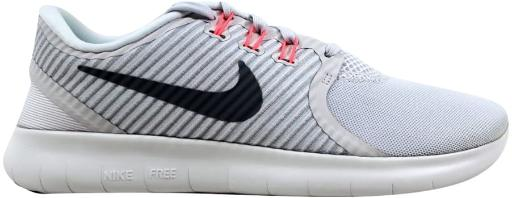 Nike Free RN Commuter Pure Platinum/Cool Grey831511-004