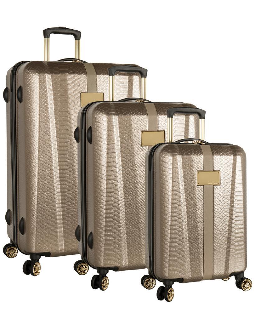 Vince Camuto Monika 3pc Luggage Set