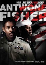 Antwone fisher (dvd/ws/re-pkgd) D2271133D