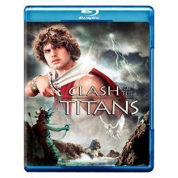 Clash of the titans (blu-ray/1981) BR158537