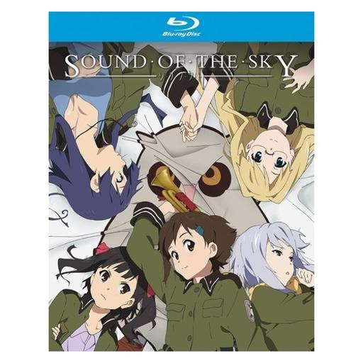 Sound of the sky collection (blu ray) (2discs) QOHBAS7DMWCFLI1U
