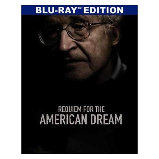 Mod-requiem for the american dream (blu-ray/non-return/n chomsky/2016) 1294179