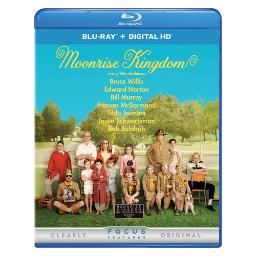 Moonrise kingdom (blu ray w/digital hd) BR62169887