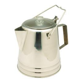 Tex sport 13219 tex sport 13219 percolator, stainless steel 28 cup 13219