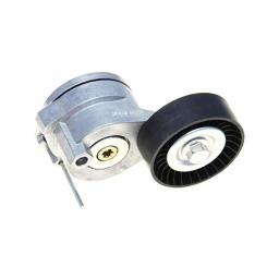 Ac delco acdelco 38411 professional automatic belt tensioner and pulley assembly